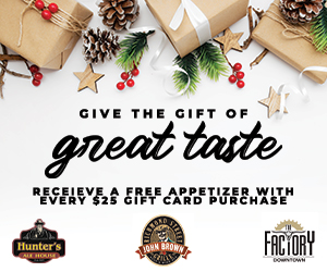 Give the Gift of Great Taste!